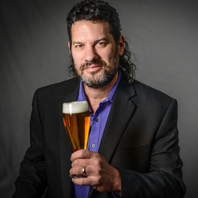 Paul Gatza.,高级VP,Brewers Association  -  Brew Talks品尝2019