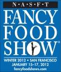 2012 Winter Fancy Food Show – Beverage Exhibitor List