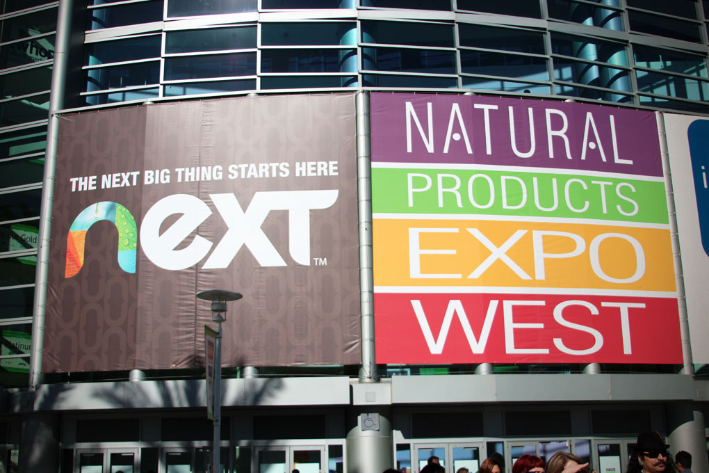 Expo West 2014: Nistico, McClafferty Back in the Saddle Again
