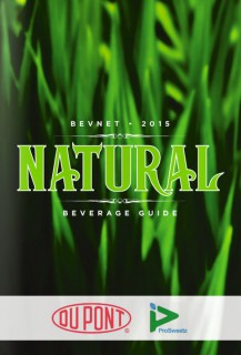 View 2015 Natural Beverage Guide Online