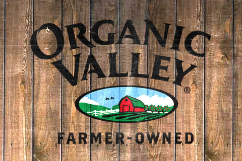 Organic Valley to Launch Organic Milk Protein Shakes