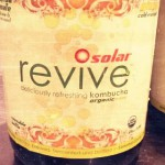 Review: Revive Solar Kombucha
