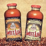 Review: Sweet Leaf Coffee-Tea Blend
