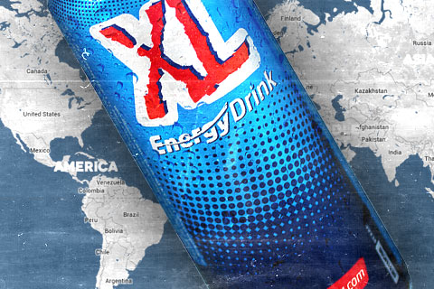 XL Energy Drink Now Available at Albertsons in the Northwest