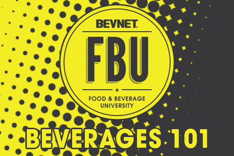 """FBU May 13: Special Finance Section Added to """"Beverages 101″"""