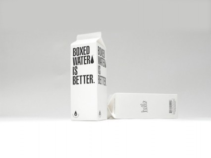 boxed water 480
