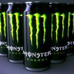 Wells Fargo Survey: Coca-Cola Deal, Innovation Boost Monster