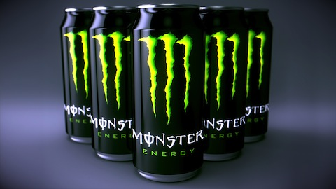 1/6 of a Monster: Coke Pays $2.15B for Stake in Energy Drink Giant