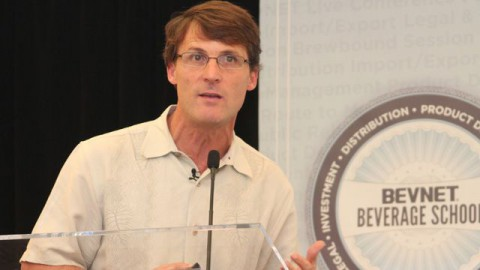 BevNET Live: Show Prospecting Investors a Strong Hand with Brad Barnhorn