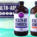 Review: Health Ade Kombucha (New Varieties, Label)