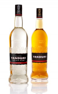 TANDUAY Asian Rums