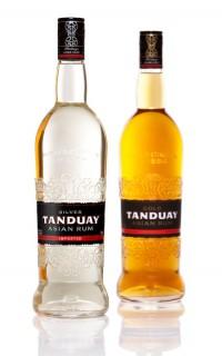 TANDUAY Asian Rums