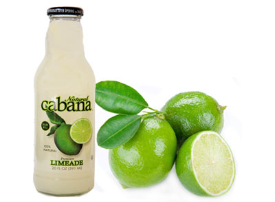 Natural Cabana Coconut Water