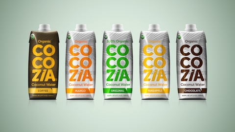 Mother Earth Natural Foods to Stock Cocozia