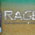 Review: Rage Vitamin Water