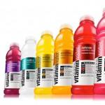 Vitaminwater Revives Original Formula