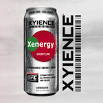 XYIENCE Partners With Polar Beverages