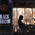 Review: Black Medicine Iced Coffee