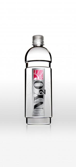 NY2O bottle