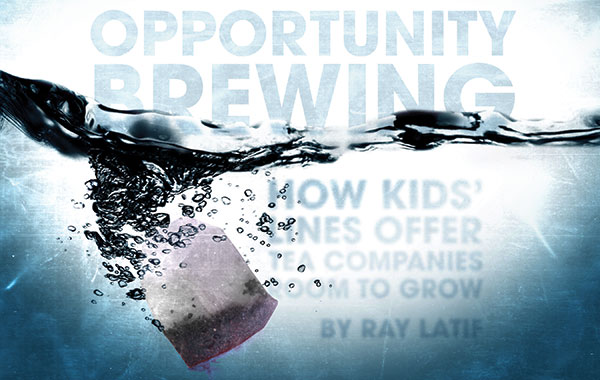 OpportunityBrewing