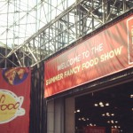 Summer Fancy Food Show: The NYC Advantage