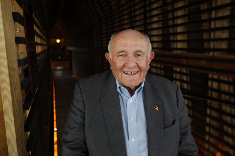 Wild Turkey Releases Diamond Anniversary in Celebration of Master Distiller Jimmy Russell