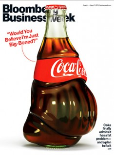 coke bloomberg
