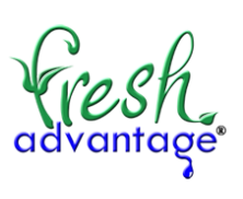 fresh advantage logo