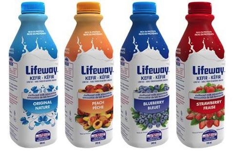 Lifeway Foods Inc Kefir