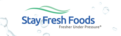 Stay Fresh Foods Doubles Capacity for HPP Tolling Services