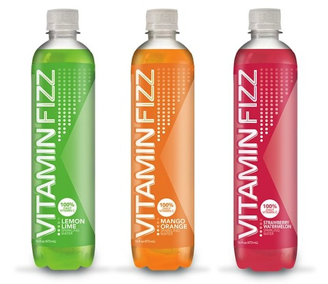 vitamin fizz