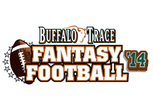 Buffalo Trace Fantasy Football 2014