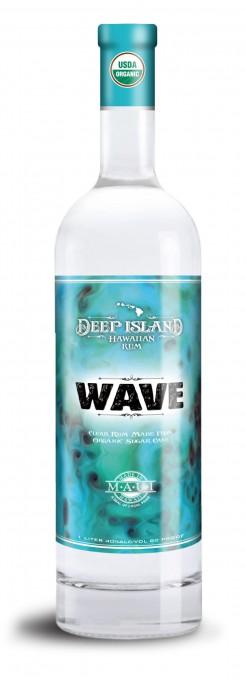 Deep Island Hawaiian Rum