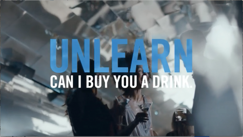 Unlearn-Drink