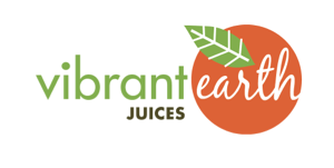 Vibrant Earth logo