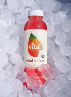 Vital Juice Watermelon