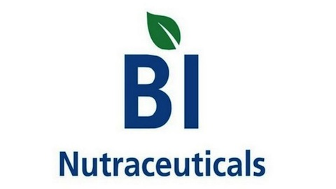BI Nutraceuticals to Highlight Functional Ingredients at Supplyside West