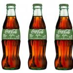 Hurricane Stevia: Coca-Cola Life Touches Down in Southeast