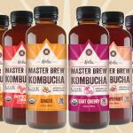 KeVita's Take on Kombucha