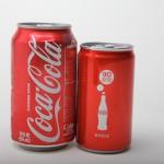 Press Clips: Smaller Cans, Bigger Profits