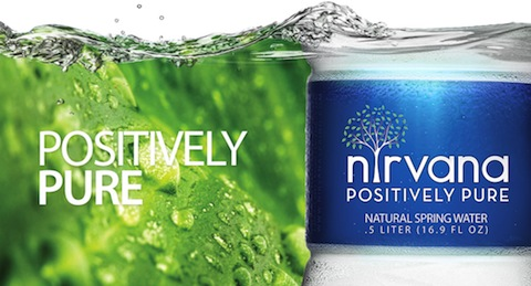 Nirvana Spring Water Files Lawsuit, Nestlé Responds