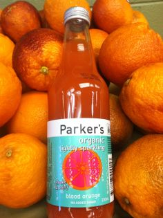 parkers organic