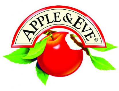 Apple and Eve LOGO
