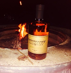 Coppercraft Distillery Applejack