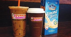 DD Almondmilk