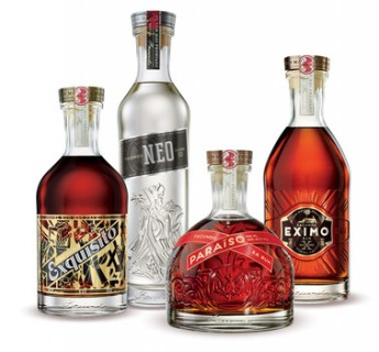 FACUNDO Luxury Rum Collection