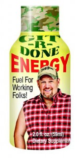 GIT-R-DONE- SHOT
