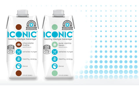 Review: Iconic