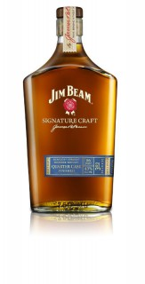 Jim Beam Quarter Cask