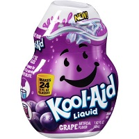 Kool-Aid Liquid Water Enhancer